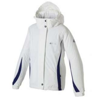 Dare 2b Spindle Girls Ski Jacket. Waterproof and breathable Ared