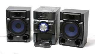 Sony MHC EC909iP Mini Hi Fi Component Stereo System
