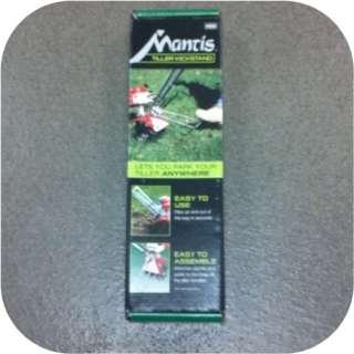 Mantis Garden Tiller Cultivator KICKSTAND Mini Roto 4 2 cycle NE