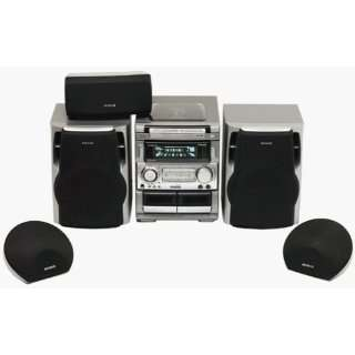 Aiwa NSX MT920 Home Theater Compact Stereo System