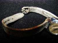 Vintage Swiss womens 17 jewel Henri Gireaux Watch SALE