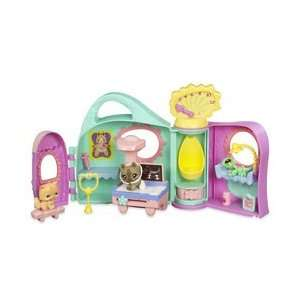 Littlest Pet Shop Get Better Center Playset Toys & Games