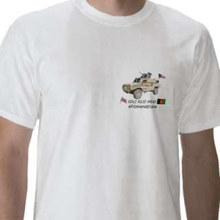 GDLS RG31 MRAP TEE SHIRTS from Zazzle