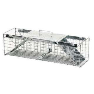 Door Large Animal Cage Trap