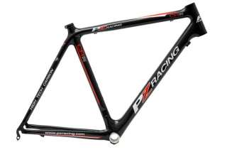 PZ Racing CR3.1 Road Frame  Buy Online  ChainReactionCycles