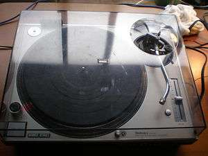 Technics 1200 MK3d M3d Very Good cond. See my descriptive video inside
