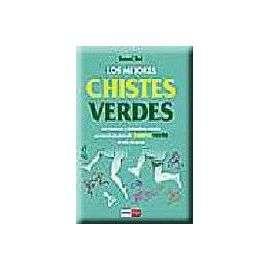 Los Mejores Chistes Verdes de Samuel Red: compra y vende libros nuevos