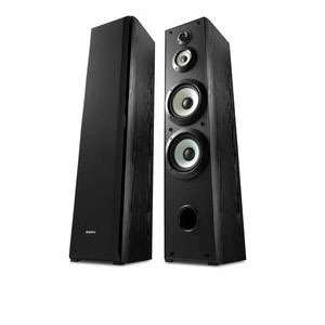 Sony SS F6000 Speaker System   Floor Standing, 6.5 Woofer, 180 Watts