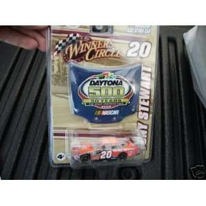 Winners Circle NASCAR Stock Car  164 Scale   DAYTONA 500