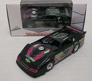 2012 RUSTY SCHLENK #91 ADC DIRT LATE MODEL 1:64 ADC DIECAST