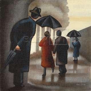 Skelton, Sam Art, Canvas Prints   Between showers   Easyart