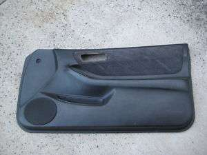 Acura Integra LS Passenger Door panel b18