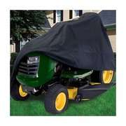 Accessories Deluxe Lawn Mower Cover Classic Accessories Deluxe Lawn