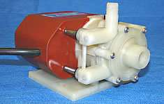 BOAT AIR CONDITIONER PUMP P4000 MARCH CRUISAIR PM250