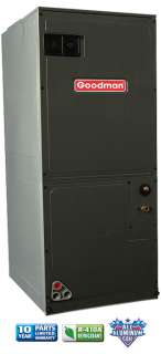 Goodman SmartFrame™ 3 Speed 5 Ton Air Handler ARUF60D14 * Replaces