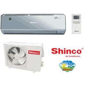 Shinco 12000 BTU Ductless Mini Split Air Conditioner