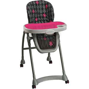 Evenflo Right Height Portable Folding Baby Chair