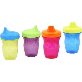 Gerber Graduates Fun Grips 7oz Toddler Cups
