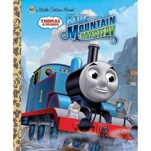 Blue Mountain Mystery (Thomas & Friends), Awdry, Wilbert