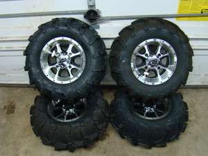 WHEEL KIT CAN AM OUTLANDER 500 650 800 COMMANDER 800 1000 CAN AM 03 11