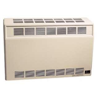 Empire 35000 BTU Direct Vent Wall Heater DV 35 LP GAS