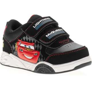 Disney   Toddler Boys Cars Sneakers: Disney Showcase