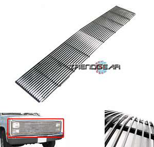 81 87 CHEVY/GMC PICKUP PHANTOM GRILLE GRILL 83 84 85 86