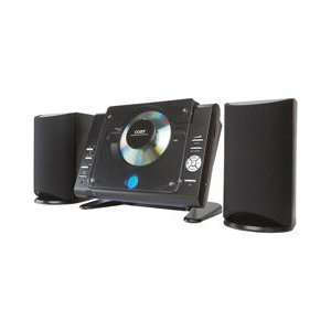 Coby COBY MICRO CD PLAYER W/ AM/FMTUNER BLACK AM/FM TUNER