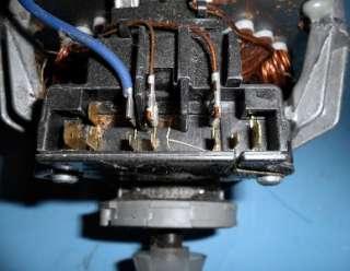 8066206 whirlpool dryer motor 1/3hp copper windings appliance part