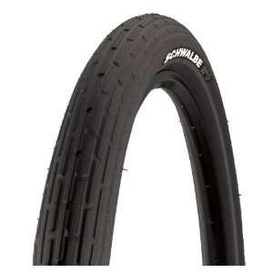 Bead Fat Frank Black Tire (Black, 26x2.35 Inch): Sports & Outdoors