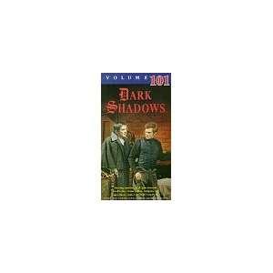 Dark Shadows Vol 101 [VHS]: Jonathan Frid, Grayson Hall