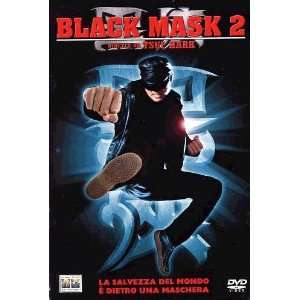Black Mask 2: Jon Polito, Traci Lords, Hark Tsui: Movies