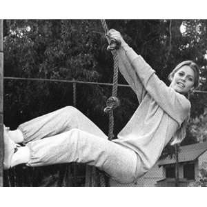 Lindsay Wagner by Unknown 10x8