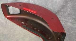 Davidson FXSTD Softail DEUCE Paint Set ~ GAS TANK, FRONT + REAR FENDER