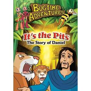Bugtime Adventures Its The Pits Willie Aames,   Movies & TV