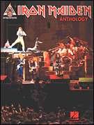 Iron Maiden Guitar Anthology Tab Book NEW