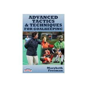 Championship Productions Marybeth Freeman: Advanced Tactics and