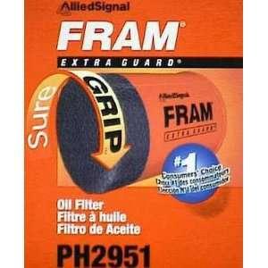13 each Fram Oil Filter (PH2951)