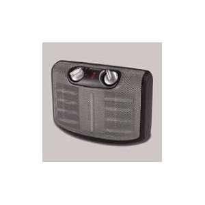 Holmes HCH4266U   Twin Ceramic 1500W Heater w/Comfort