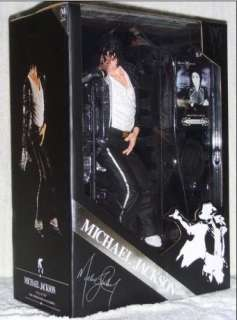 DOLL MICHAEL JACKSON DANCING POSE COLLECTION FIGURE 12