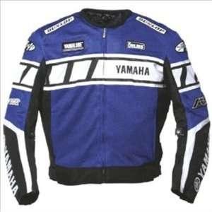 Joe Rocket Yamaha Jacket