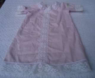 PATCH KIDS CPK NEWBORN SLEEPER NIGHTY OUTFIT DOLL CLOTHES (C38)