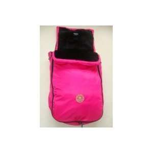 Mobile Moms Couture Toastie Toddler in Hot Pink: Baby