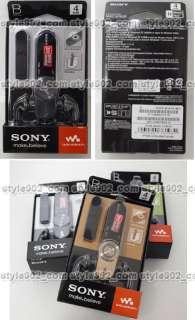 Original Sony Walkman NWZ B163F 4GB B160 Series Black Pink Gold Green