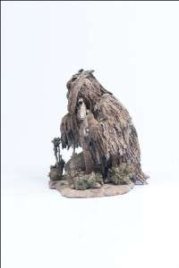 ARMY SF SPECIAL FORCES SNIPER GHILLIE SUIT MILITARY FIGURE MINT