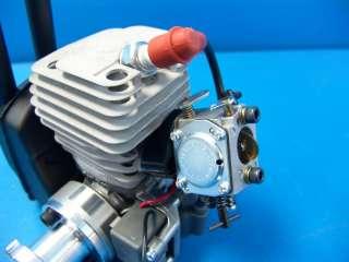 BD Zenoah G45 Gas R/C RC Airplane Engine ZENE45A (2.8 cu in) 2 Stroke