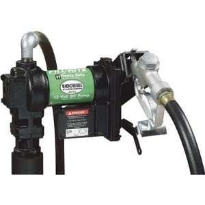 Fill Rite Biodiesel Transfer Pump   15 GPM, Model# BD1210C